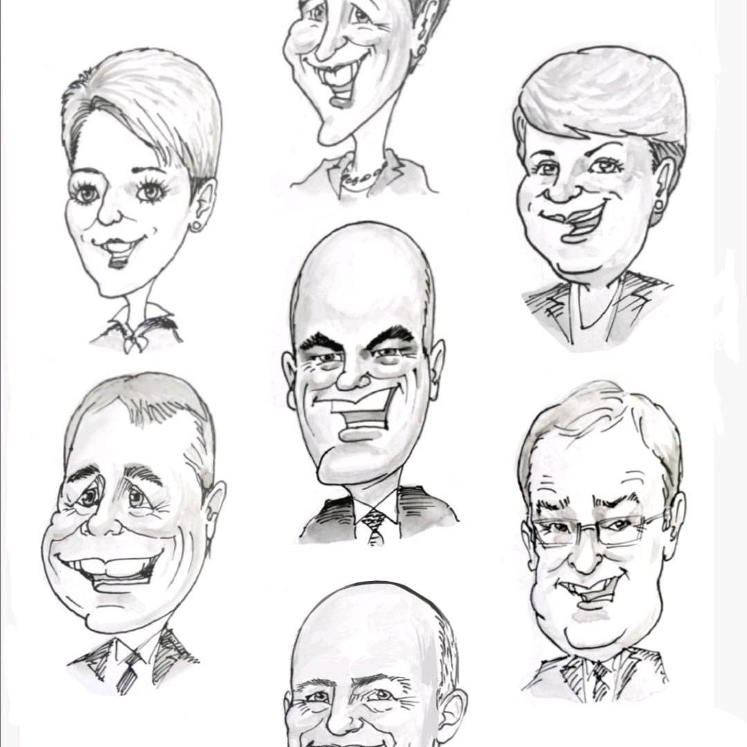 Simonetta Sommaruga, Karin Keller-Sutter, Viola Amherd, Alain Berset, Guy Parmelin, Ignazio Cassis, Ueli Maurer. Portrait Karikatur Bundesrat 2020, LEONARDO #Bundesrat #virus #schnellzeichner #karikaturist #caricature #covid19 #eventmanagement #congresshotel #caricature #karikatur #cartoon #comic #art #caricaturist #firmenfest #firmenevent #berset #pamelin #Leonardo #SimonettaSommaruga #KarinKellerSutter #ViolaAmherd #AlainBerset #GuyParmelin #IgnazioCassis #UeliMaurer #Bundesratbern #tagesspiegel #20min #sbb #eventmanager #eventmarketing #eventagentur #notar #karikaturisten